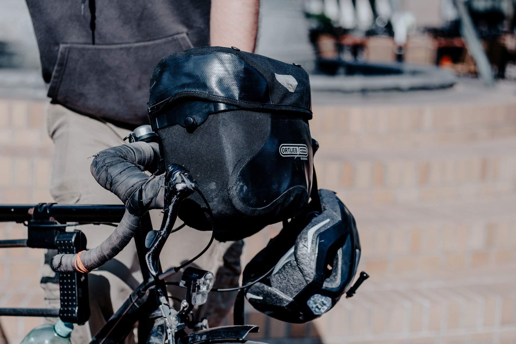 Thorsten Gieefers Familienhaus Fahrrad Fahrradportrait 2018 Kinderanhänger Fahrrad 5