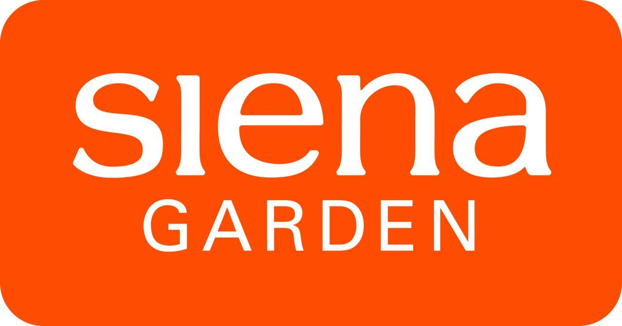 SienaGarden Logo