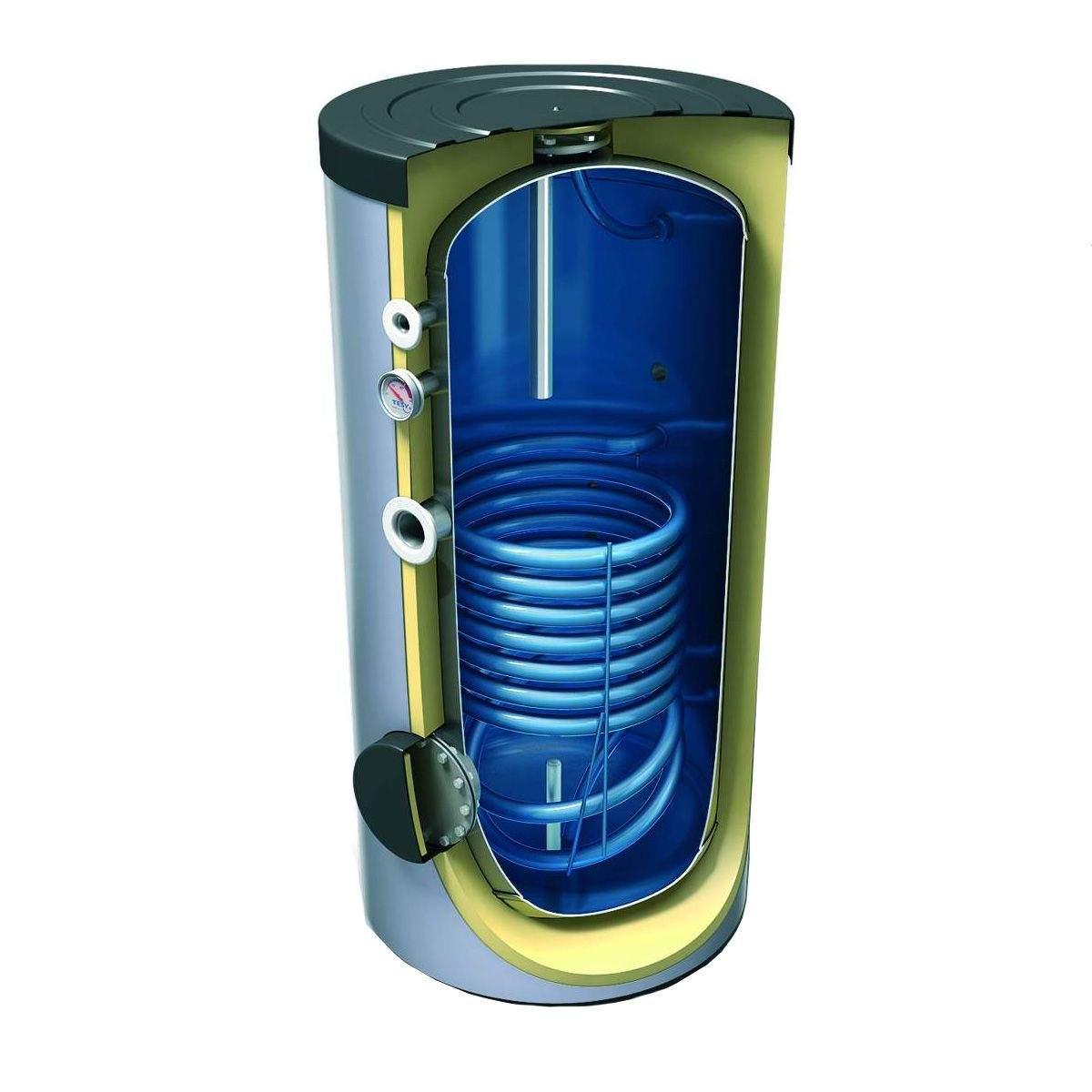 MagicSAN Warmwasserspeicher 160 S 2