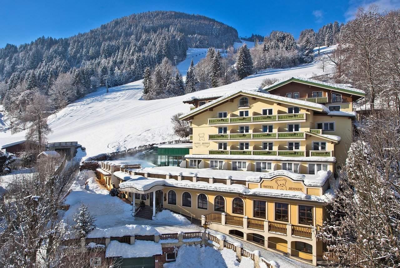 Garten Hotel Daxer Das Beste Von Die 10 Besten Wintersport Hotels In Zell Am See 2020 Mit