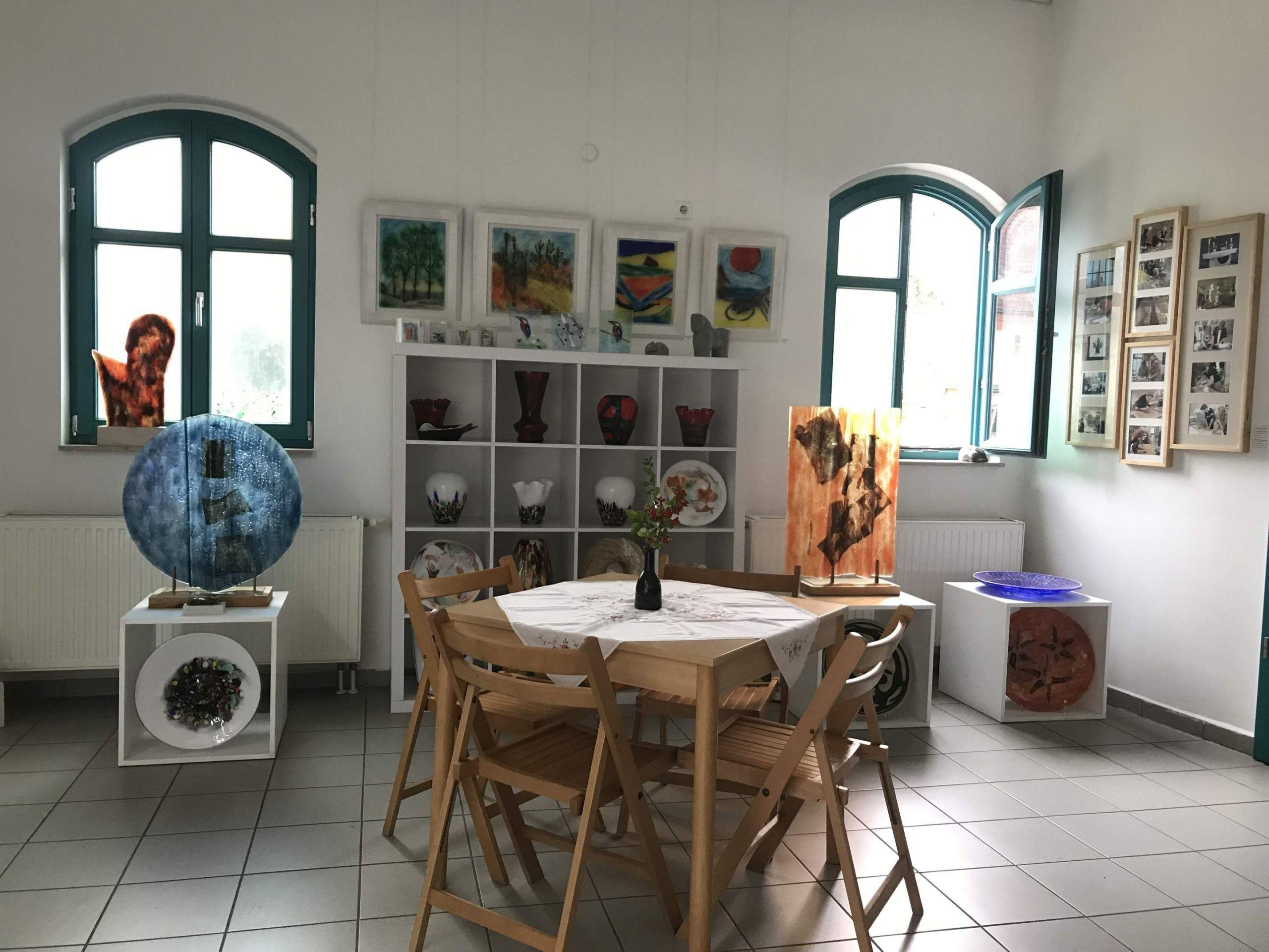 dfKfol Werkstatt Glashuette Annenwalde Foto Anet Hoppe JPG