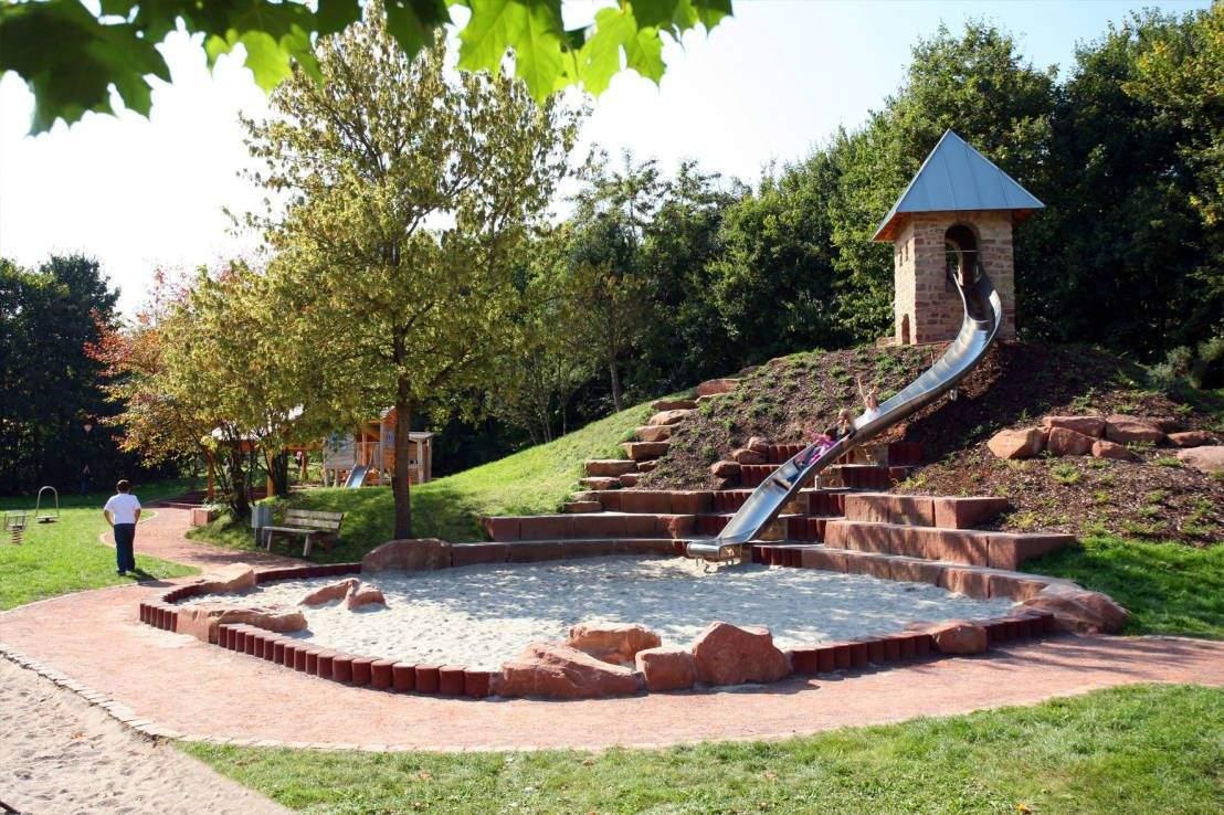 26 Luxus Garten Ideen Kinder Elegant Garten Anlegen