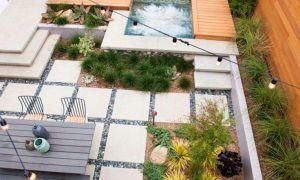 34 Einzigartig Garten Im Quadrat Schön