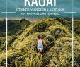 Garten Insel Frisch Kauai Schönsten Strände Wanderungen & Ausflugsziele