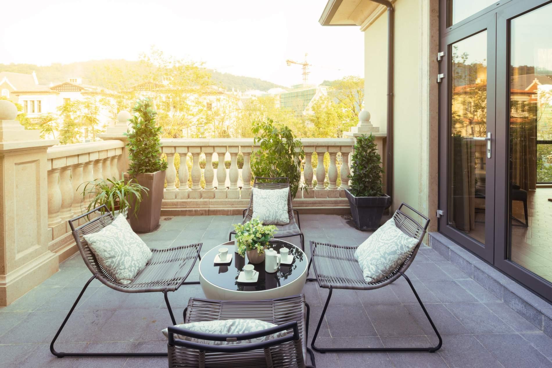 mietrecht rechte eines mieters auf balkon und terrasse kein balkon alternative kein balkon alternative