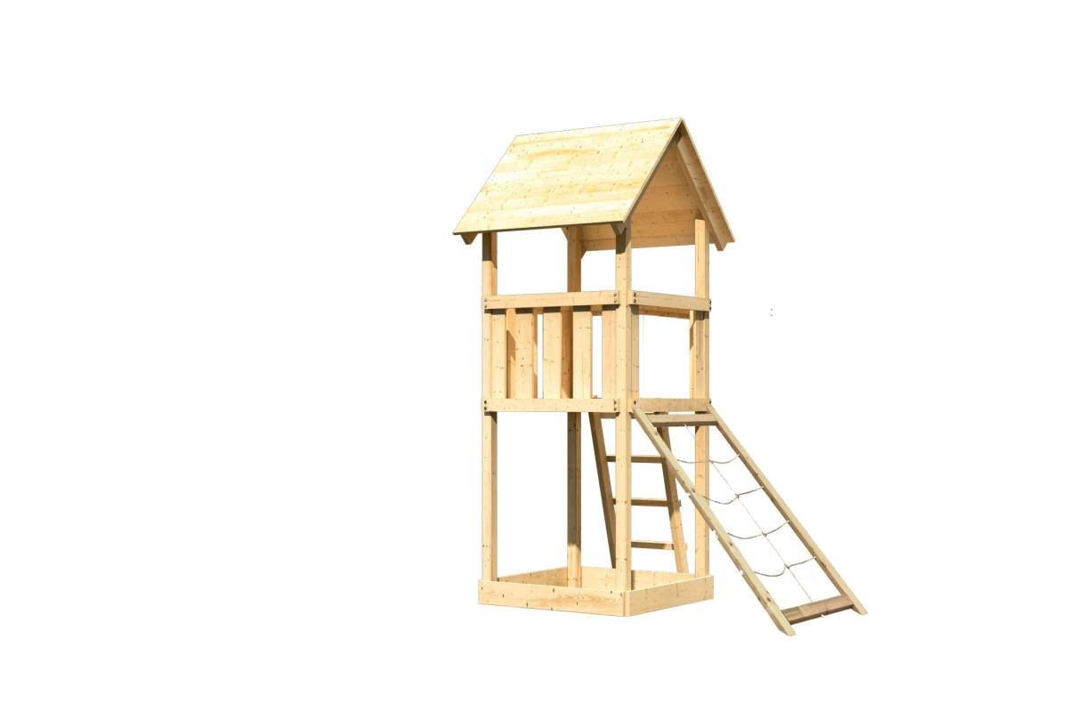 1713 03 AKUBI Spielturm Lotti