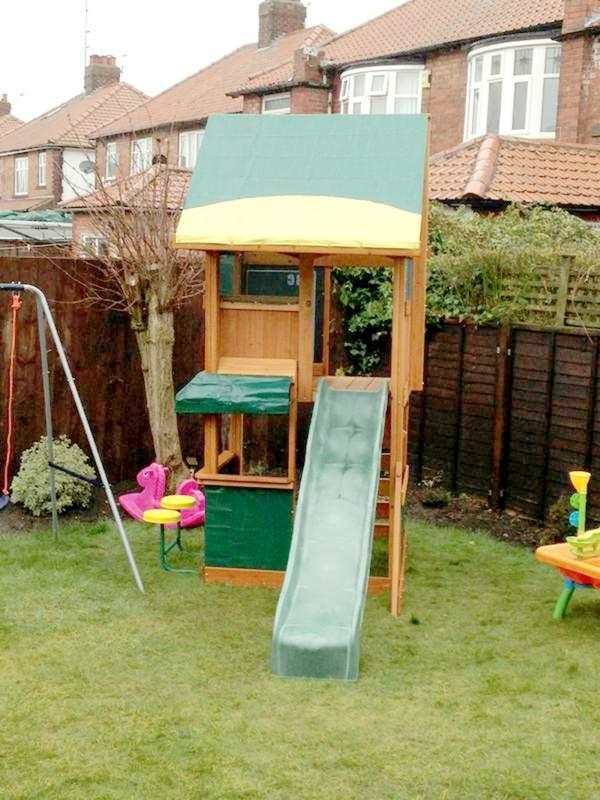 Garten Klettergerüst Elegant Speziell Für Kinder Klettergerüst Im Garten
