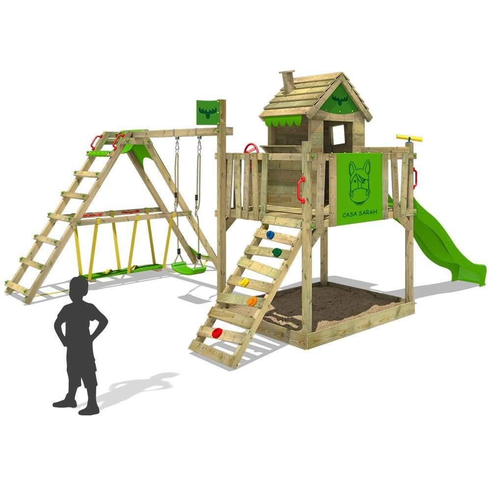 Garten Klettergerüst Neu Klettergerüst Garten • Vergleiche Angebote