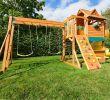 Garten Klettergerüst Schön Speziell Für Kinder Klettergerüst Im Garten Archzine