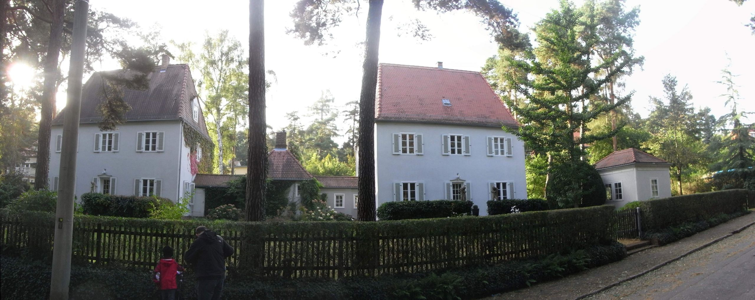 Tessenow Hellerau Heideweg
