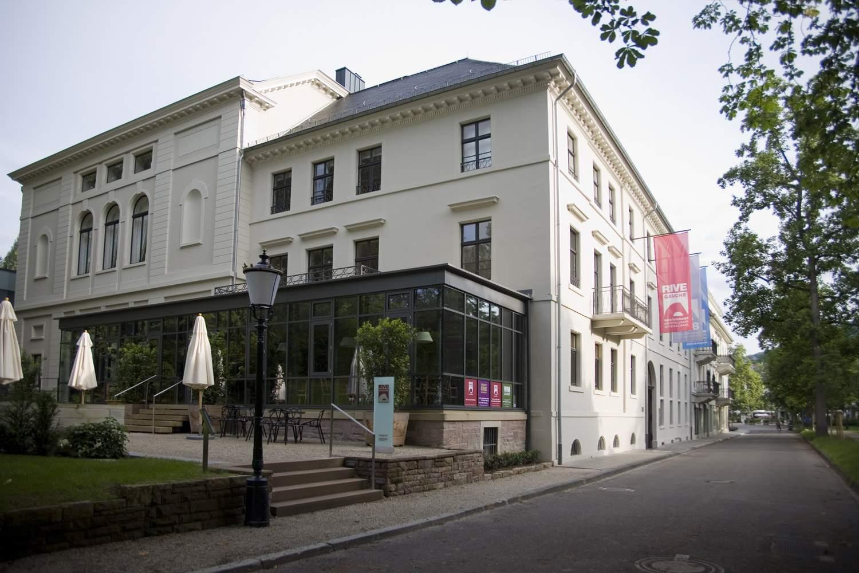 Kulturhaus LA8