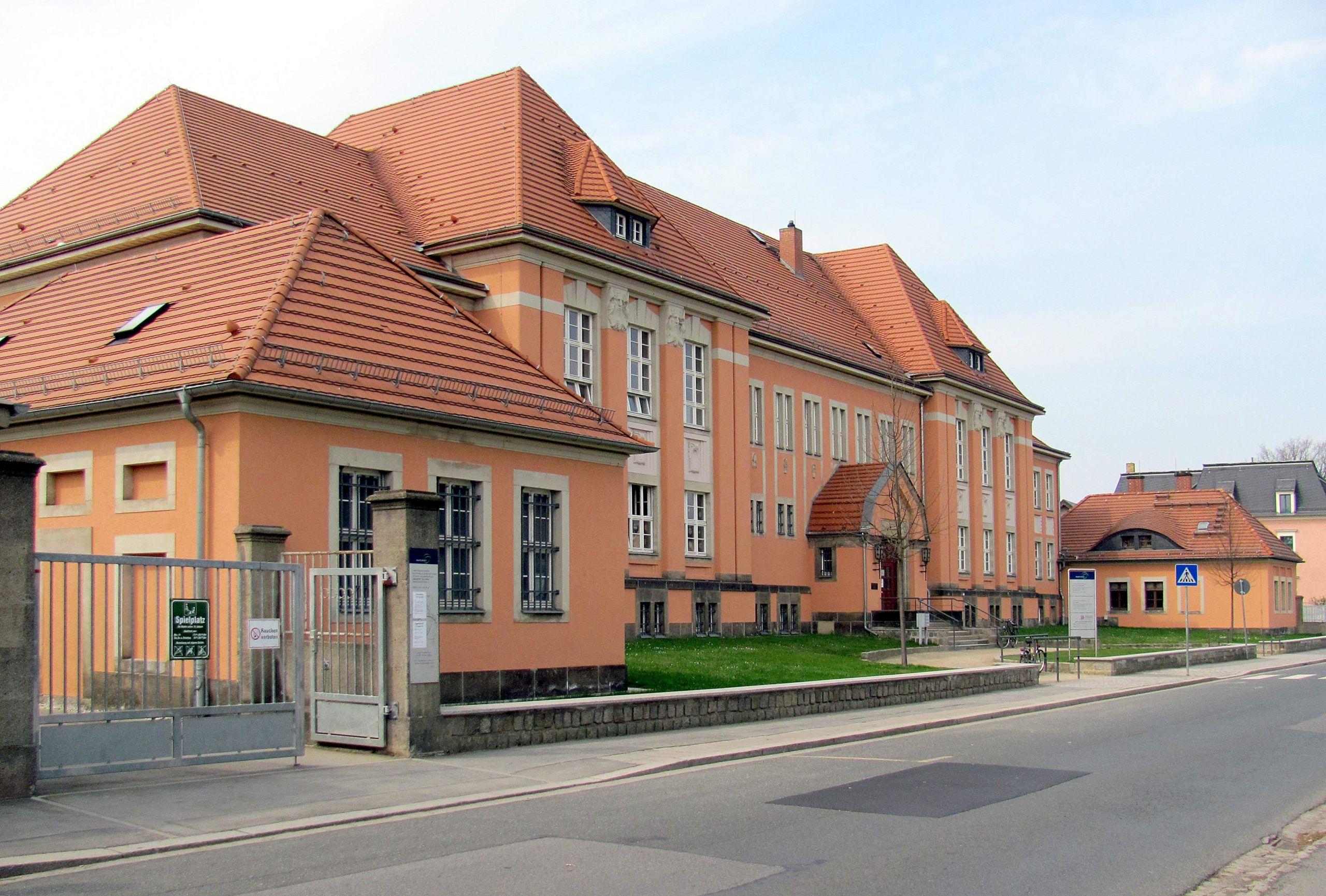 Radebeul Amtsgericht2