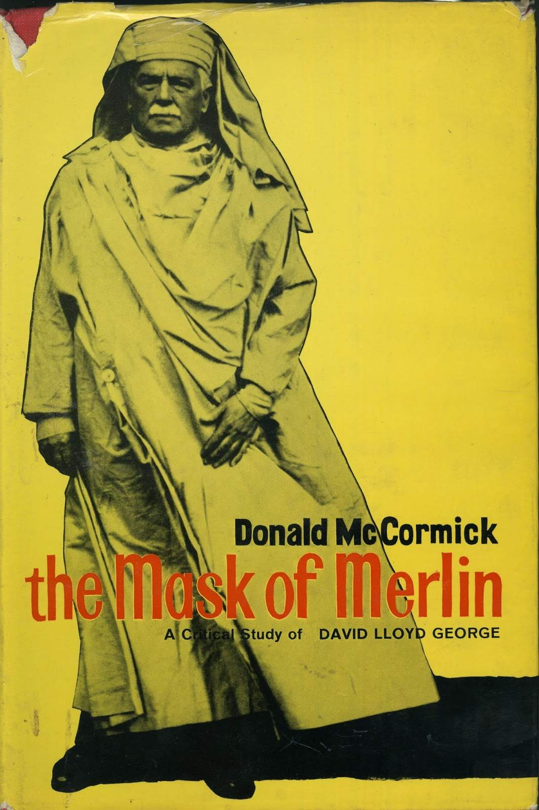 1963 The Mask of Merlin