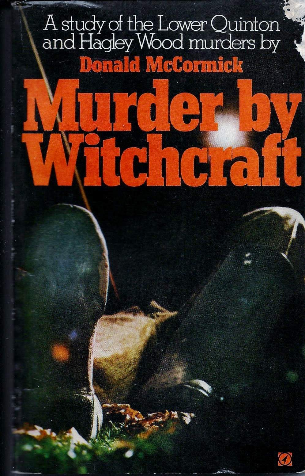 1969 Murder by Witchcraft c