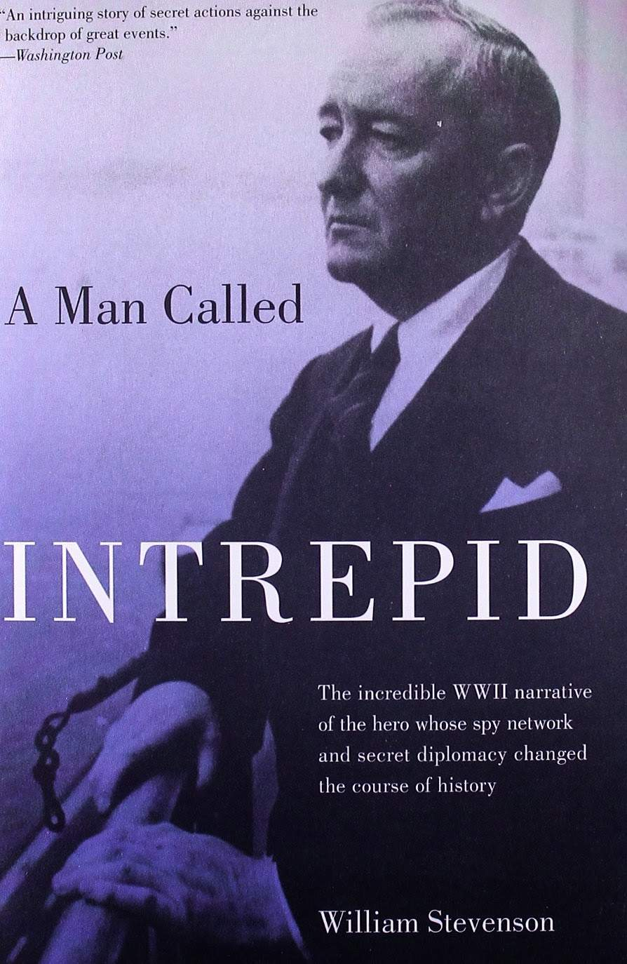 2009 A Man Called Intrepid a