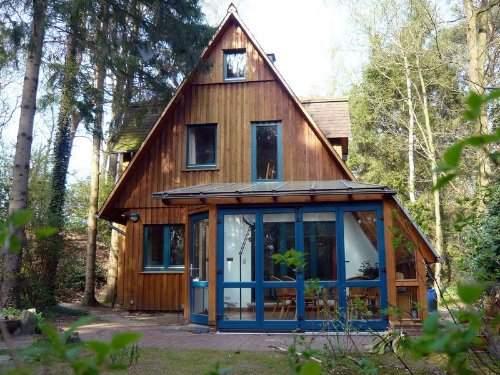 Garten König Wiefelstede Reizend Ferienhaus Am Brandorffsee In Wiefelstede Mollberg