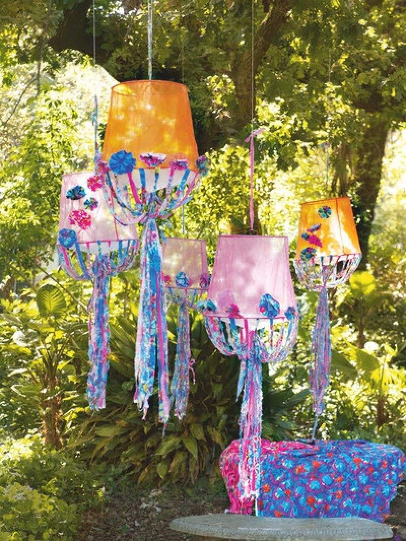 Garten Lampions Genial 31 Luxus Hippie Party Dekoration Selber Machen