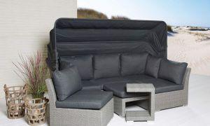 33 Das Beste Von Garten Lounge Grau Inspirierend