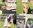 Garten Lounge Holz Genial Flambierte Diy Sitzmöbel Aus Paletten Der Einfache Und