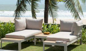 34 Genial Garten Lounge Holz Das Beste Von
