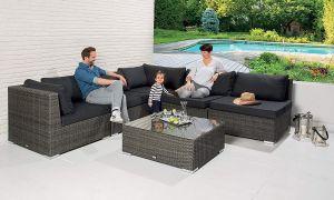 28 Einzigartig Garten Lounge Set Günstig Einzigartig