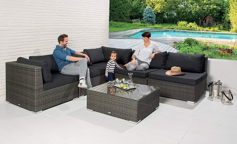 Garten Lounge Set Günstig Einzigartig Garten Lounge Gunstig