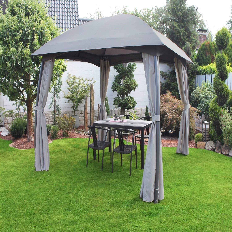 "Garten Pavillon Inspirierend Pavillon ""milena"""