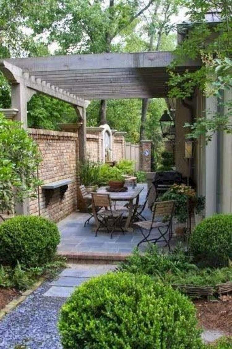 Garten Pergola Das Beste Von 50 Awesome Backyard Pergola Plan Ideas