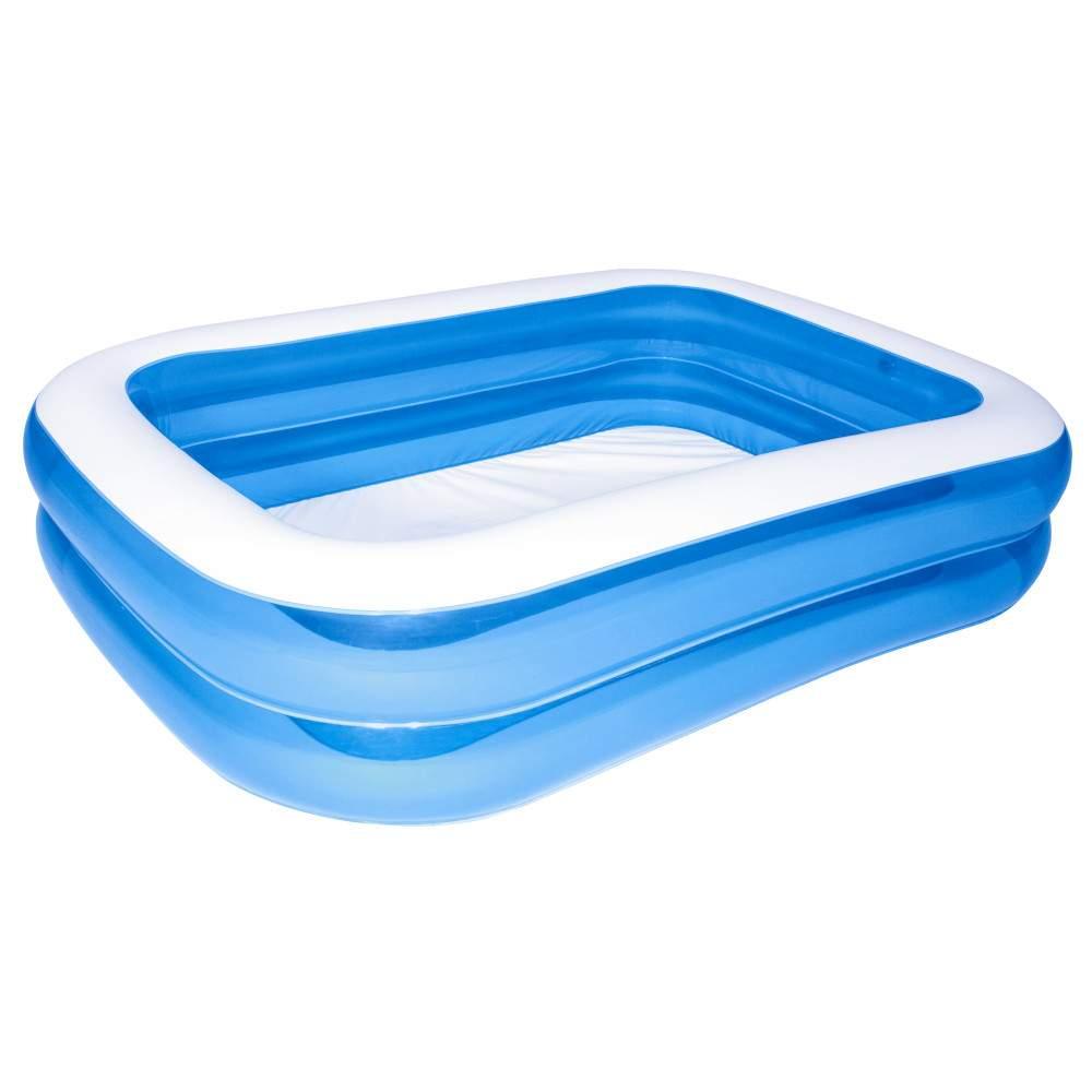 142 SO Pool Family 262x175x51cm BESTWAY R 1000