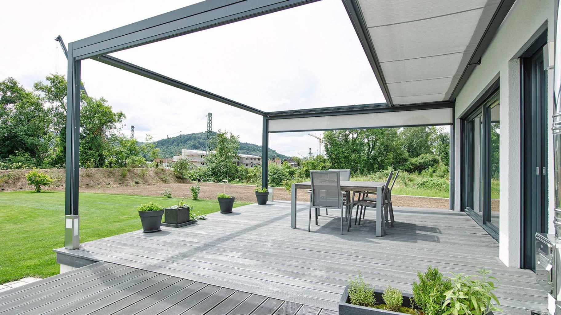 erstklassige sonnenschutz losungen fur balkon terrasse markisen sonnenschutz garten terrasse sonnenschutz garten terrasse