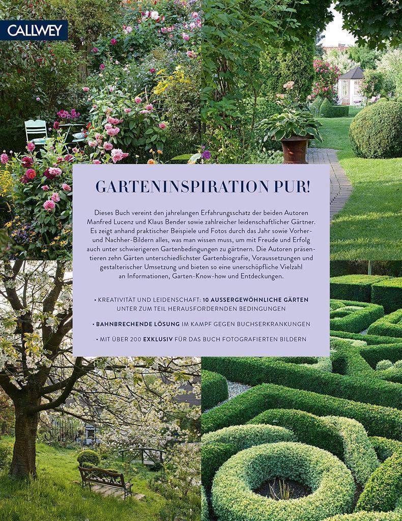 Garten Pur Neu Verrückt Nach Garten