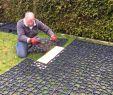 Garten Rasen Das Beste Von Rasengitter Aus Kunststoff Ohne Unterbau Direkt Auf Den