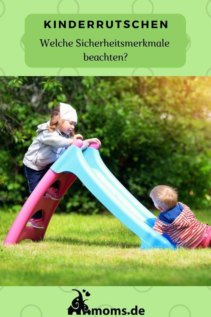 Garten Rutsche Reizend Eine Kinderrutsche ist Super Für Den Garten Aber Auch Im