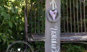 35 Luxus Garten Schilder Neu
