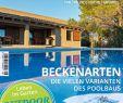 Garten Schwimmbecken Genial Schwimmbad Sauna 7 8 2019 by Fachschriften Verlag issuu