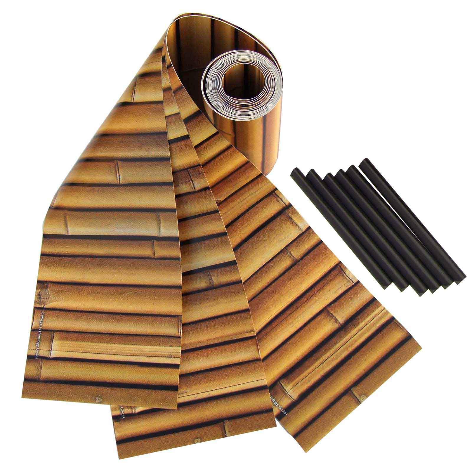 bambus rolle abc klemm 1