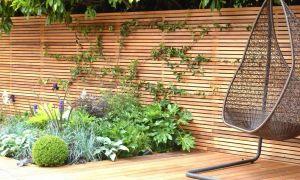 28 Frisch Garten Sichtschutz Ideen Inspirierend