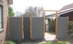 38 Einzigartig Garten Sichtschutz Selber Bauen Luxus