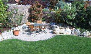 27 Schön Garten Sitzecke Gestalten Genial