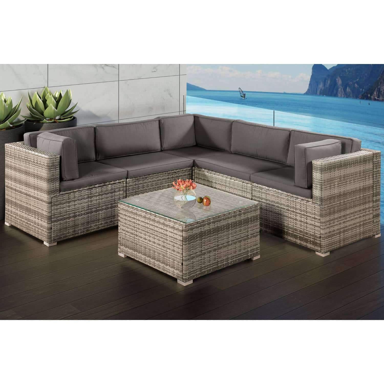polyrattan lounge sitzgruppe nassau beige grau mit bezuegen in dunkelgrau min5ab614a2cc5e9 1280x1280 2x