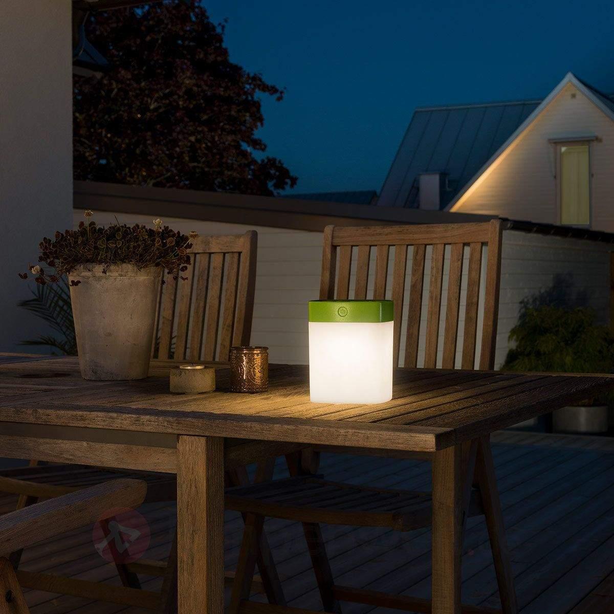 Garten solarleuchten Das Beste Von Lichtakzente In Garten Und Terrasse Led solarleuchte assisi