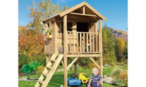 40 Luxus Garten Spielhaus Kunststoff Genial