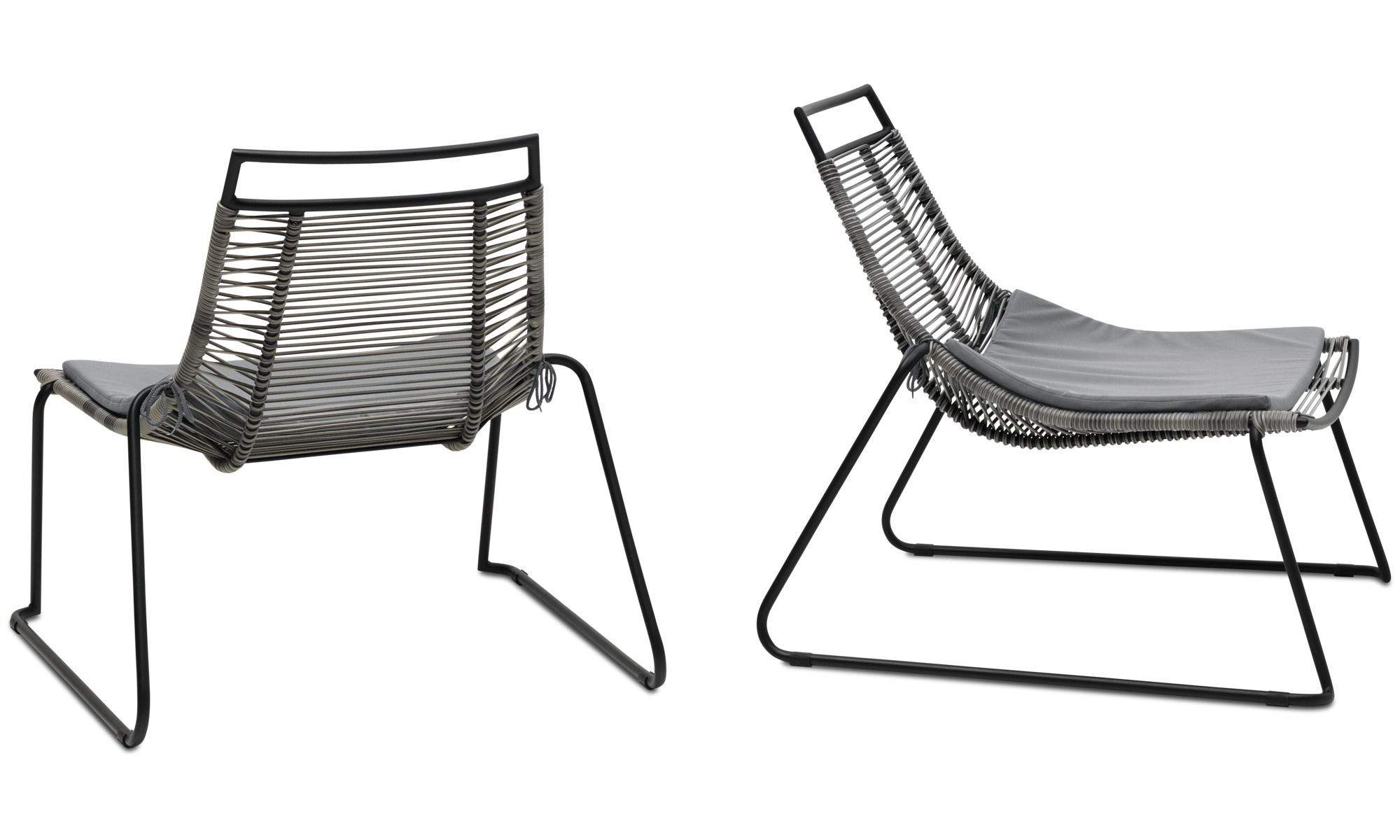 outdoor chairs elba lounge chair for in and outdoor use iw1cfsdz of gartensessel metall