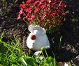 Garten Steine Deko Schön Ceramic Garden Decoration Cute Mouse Pinky