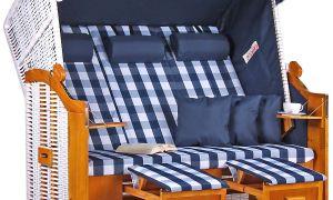 35 Das Beste Von Garten Strandkorb Elegant