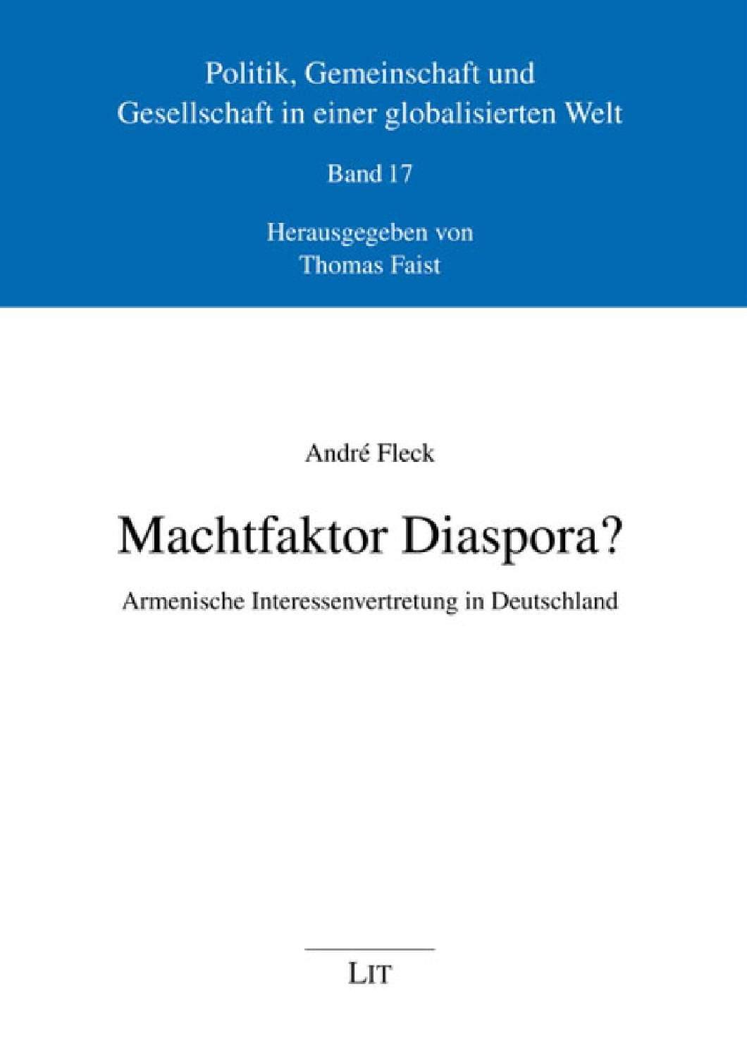 machtfactor diaspora