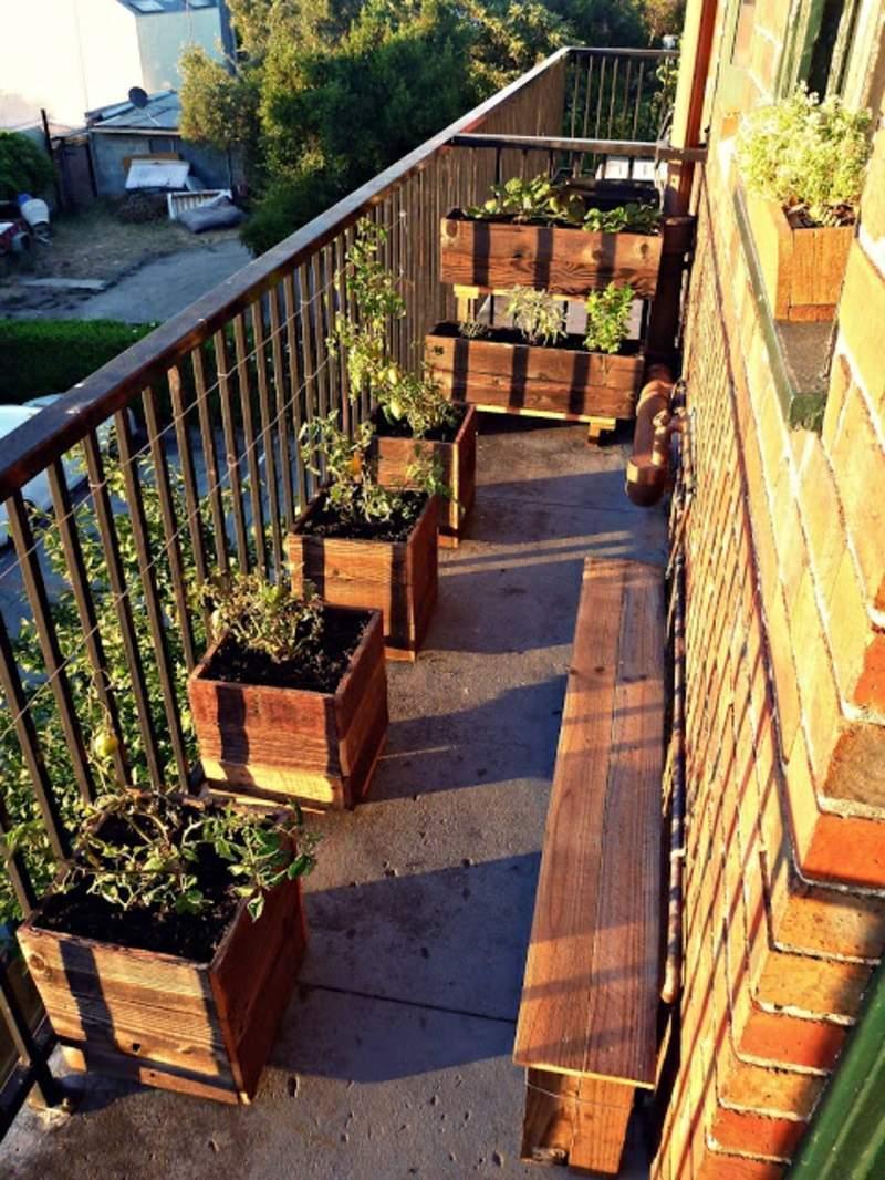 garten busche frisch sadzenie balkonu 60 oryginalnych pomysac282c2b3w of garten busche 1