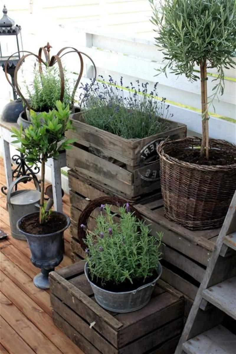 garten busche einzigartig sadzenie balkonu 60 oryginalnych pomysac282c2b3w of garten busche