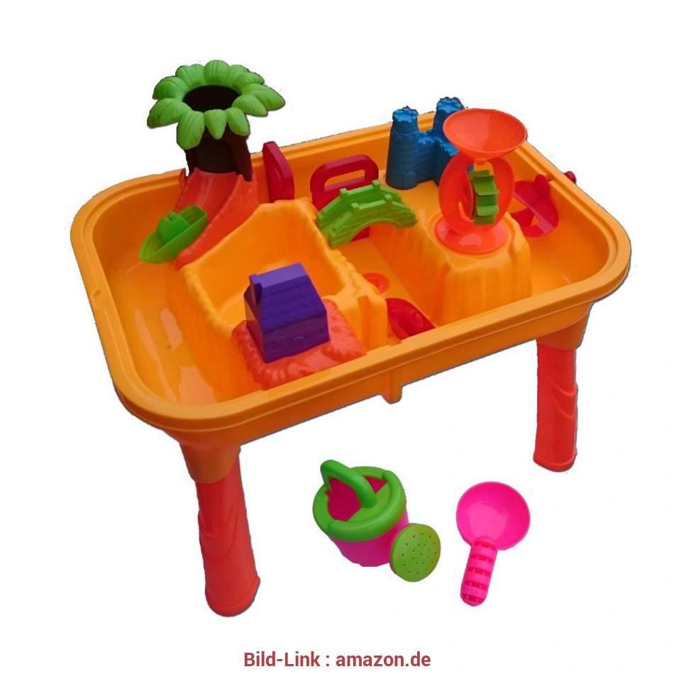 wasserspielzeug garten beach kinder wassertisch spieltisch sandkasten wasserspielzeug garten spielzeug de spielzeug 44