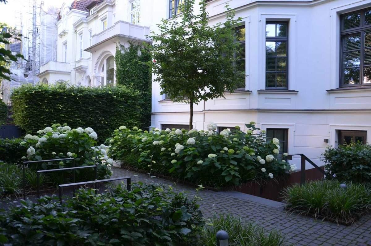 Garten von Ehren Vorgarten C 2 1200x1200